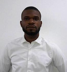 Rudolf Ibekwe