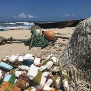 Fishing Net Gains Nigeria (F-NGN) – Phase I