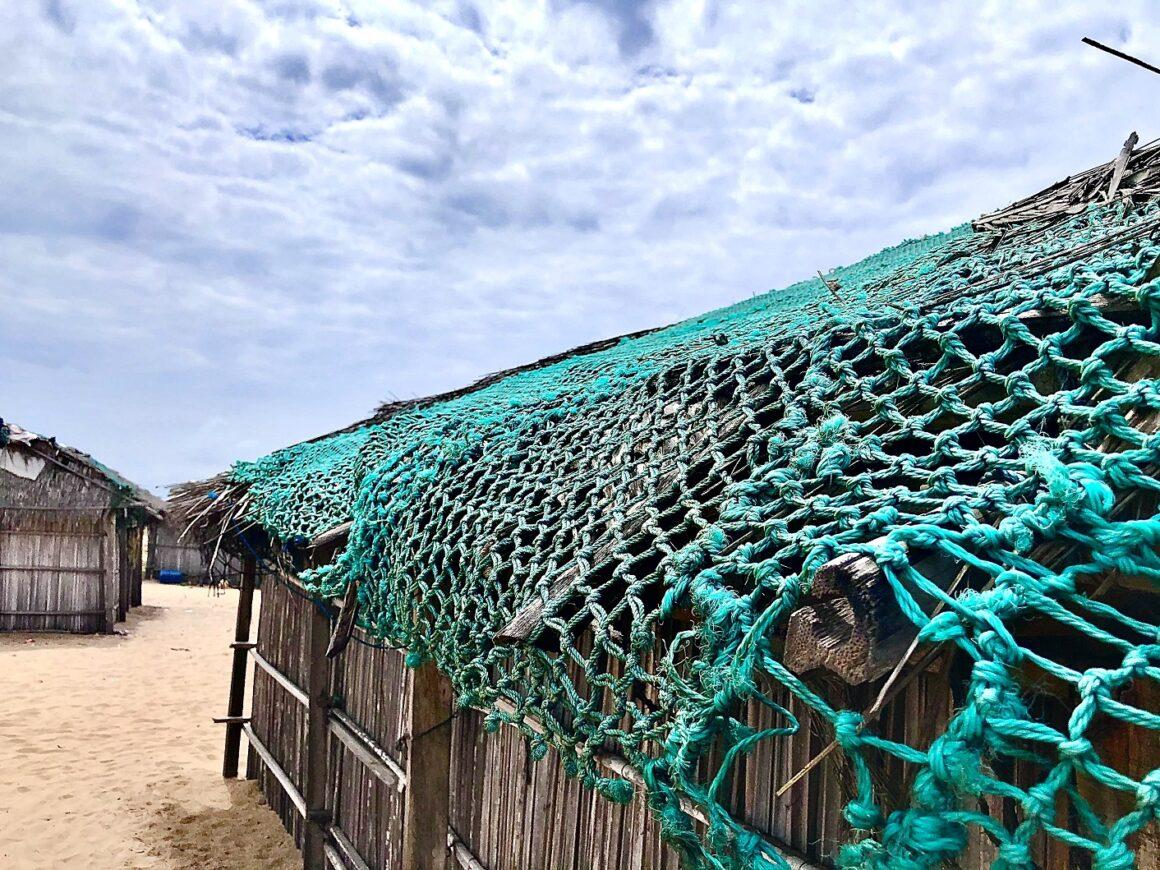 Fishing Net Gains