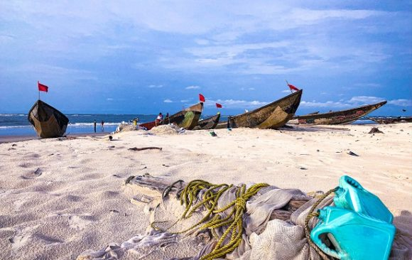 My Story on Fishing Net Gains Nigeria (F-NGN)
