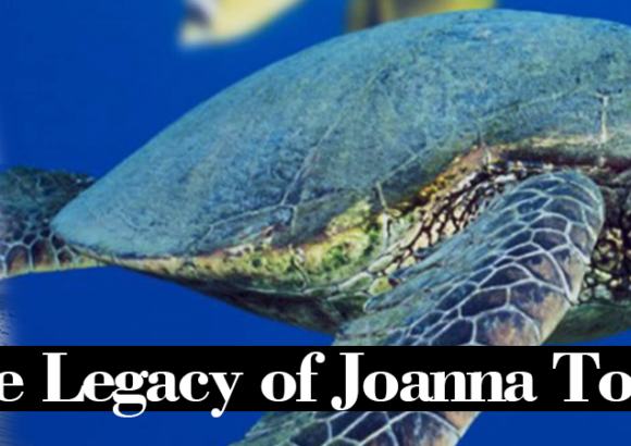 Keeping The Legacy of Joanna Toole Alive