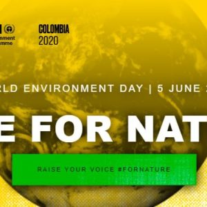 World Environment Day 2020 – Biodiversity