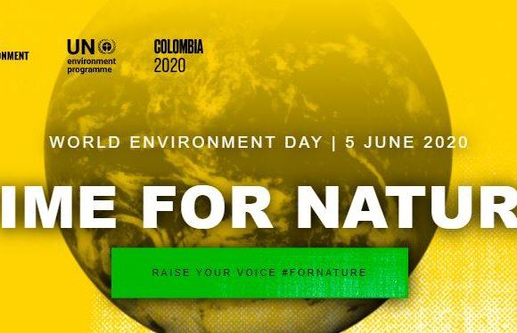 World Environment Day 2020 – Biodiversity
