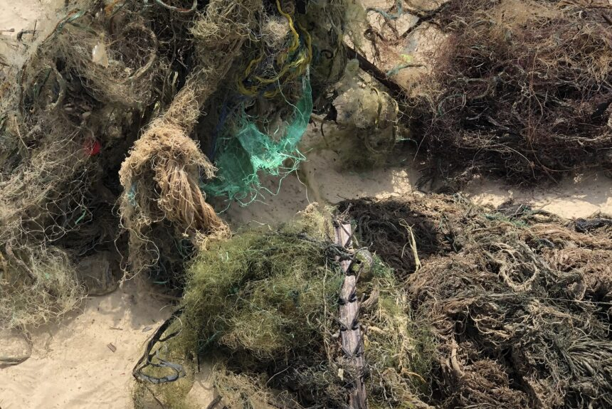 Fishing Net Gains Project