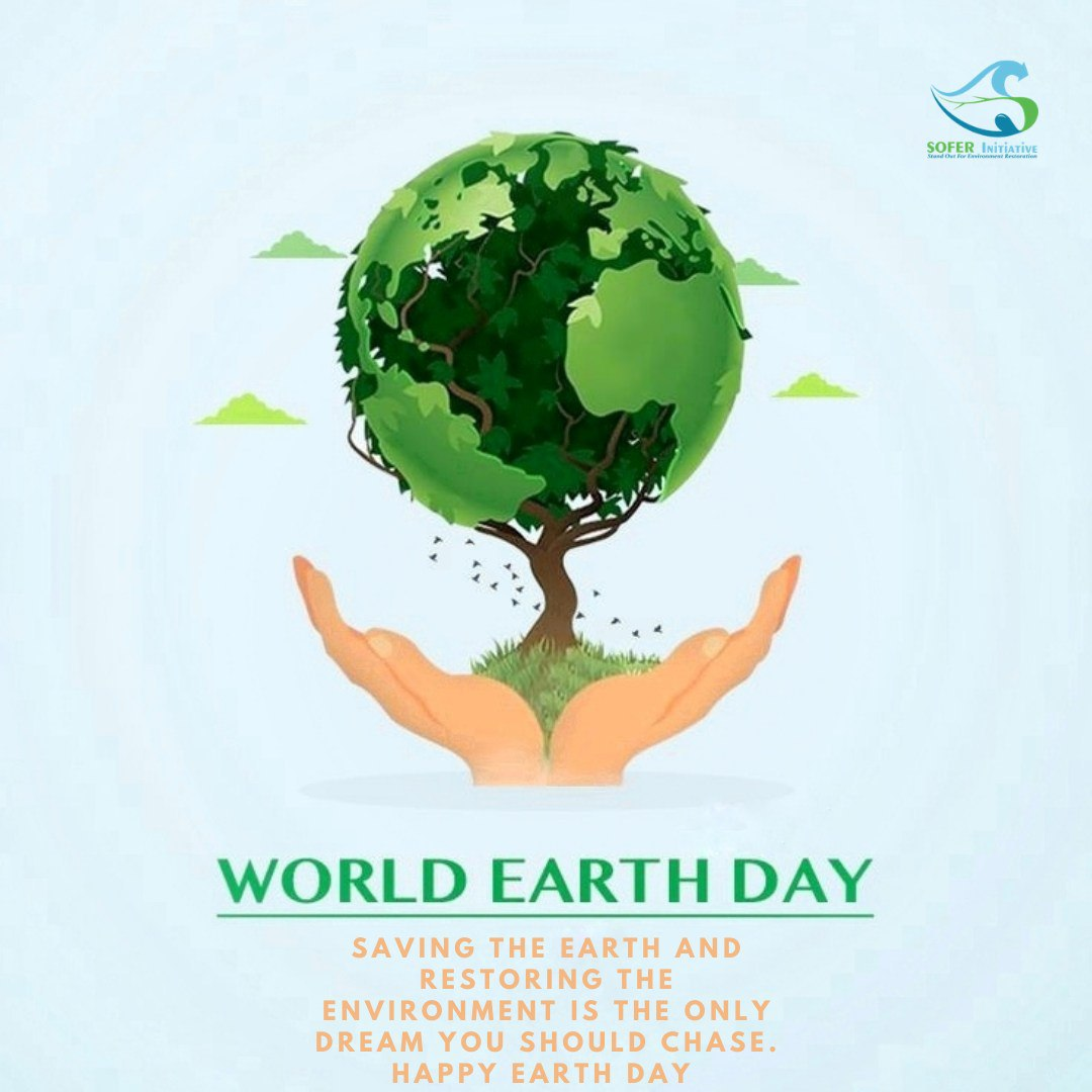 The Earth, Its Health and our Well-being