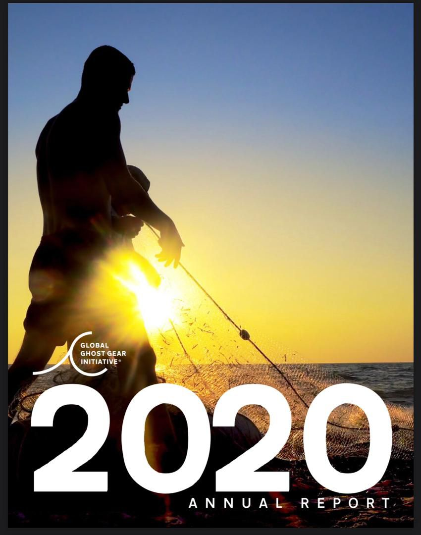 SOFER Initiative features in The Global Ghost Gear Initiative Annual Report 2020